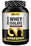 Abbzorb Nutrition Whey Isolate 27.4g Protein | 7g BCAA -with...