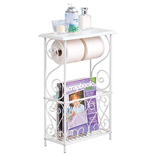 Top 10 der meistverkauften Liste für toilet paper magazine holder
