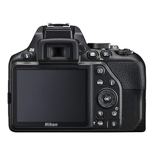 Nikonデジタル一眼レフカメラD3500AF-P18-55VRレンズキットD3500LK