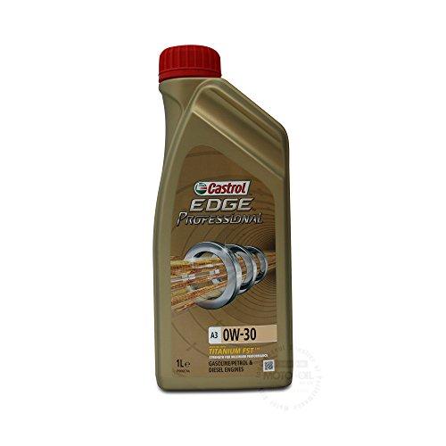 Castrol EDGE Professional A3 0W30 1L