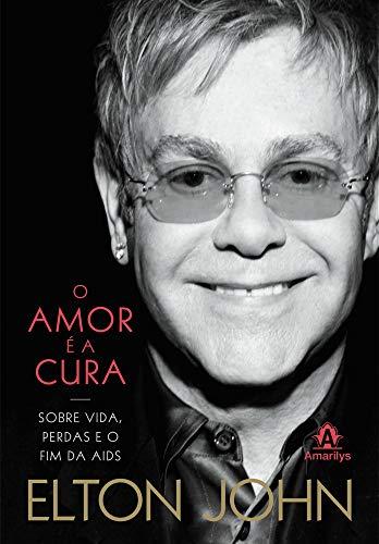 O amor é a cura: Sobre vida, perdas e o fim da Aids
