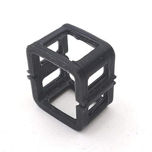 KINGDUO 3D Impreso TPU Lipo Soporte De Fijación De La Batería para 250Mah Batería Mobula7 RC Drone FPV Racing