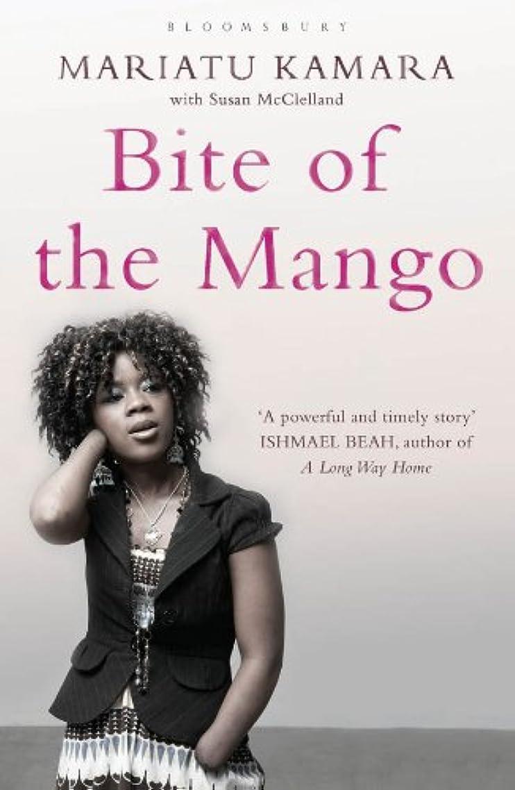 小石狭い哀れなBite of the Mango (English Edition)