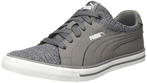 Puma Unisex Adult Deco Idp Castlerock Sneakers-5 UK (38 EU) (6 US) (37123204_5)