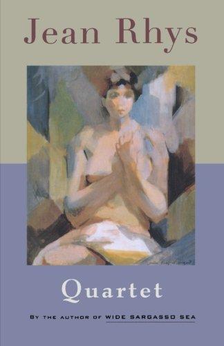 Quartet (Norton Paperback Fiction)