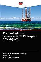 Technologie de conversion de l'énergie des vagues