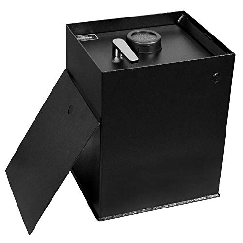 Stealth Floor Safe B2500 In-Ground Home Security Vault High Security Electronic Lock Made in USA