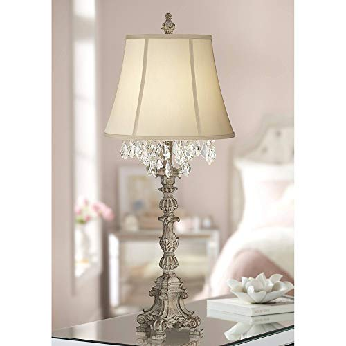 Barnes and Ivy Duval Cottage Table Lamp