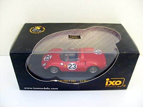 Ferrari 250pÃleMans 1963 - Surtees Mairesse [Spielzeug]