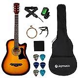 Joymusic 6 String 38' Acoustic...
