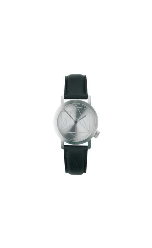 akteo - golden number watch - Akteo