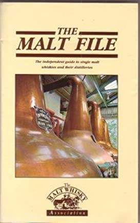 Malt File: The Independent Guide to Single Malt Whiskies and Their Distilleries by John D. Lamond (1-Jun-1989) Paperback