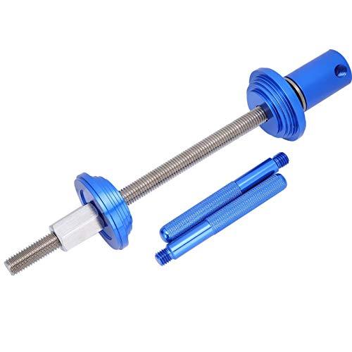 Herramienta de instalación de pedalier BB Professional, para instalación a presión de bicicletas de montaña, herramientas de instalación