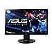 "ASUS VG248QE 24"" Full HD 1920x1080 144Hz 1ms HDMI Gaming Monitor,Black"