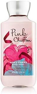 Bath Body Works Pink Chiffon 236ml Body Lotion