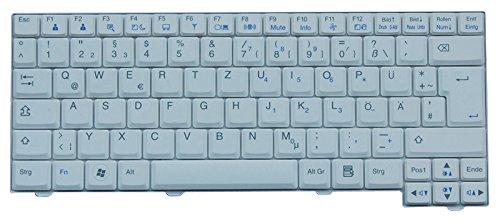 NExpert deutsche QWERTZ Tastatur LG X120 X 120 X130 X 130 Netbook DE NEU