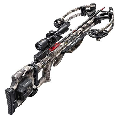 TenPoint Titan M1 Crossbow Package