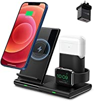 Save on wireless charger