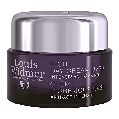 Widmer Rich Day Cream Uv 50 ml