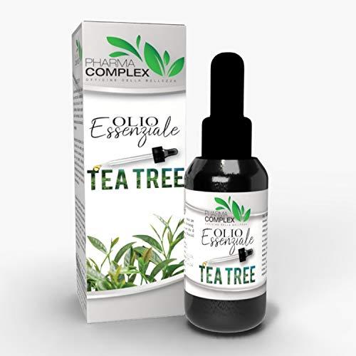 PHARMA COMPLEX TEA TREE ätherisches Öl 100 ml