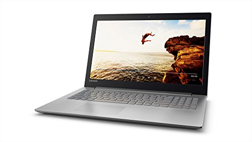 Lenovo IdeaPad 320 15.6-Inch Laptop, (Intel Core i3 4 GB RAM 1TB HDD Windows 10) 80XL003HUS