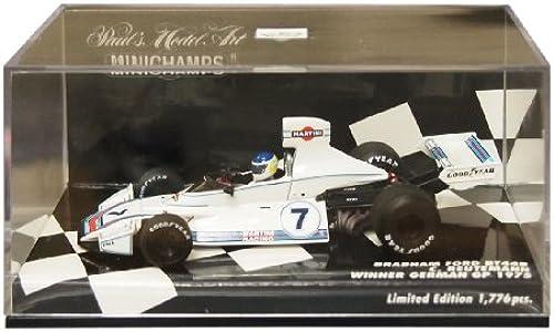 Brabham Ford BT44B German GP 1975 No.7 (japan import)