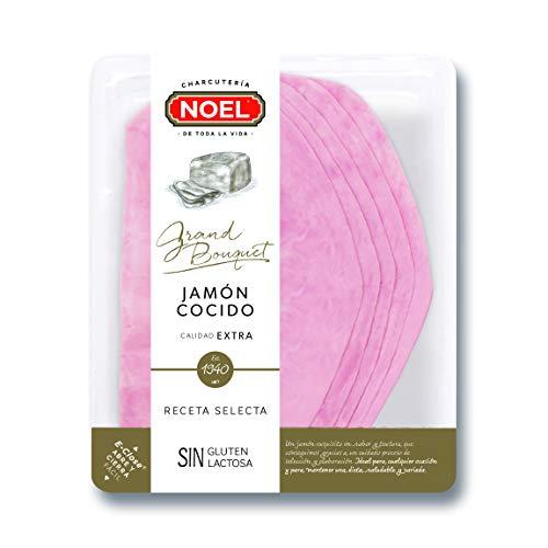Noel Grand Bouquet Jamón Cocido, 180g (Refrigerado)
