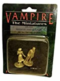 Ral partha 69-211 vampire the miniatures toreador vampire de metal escala 28 mm