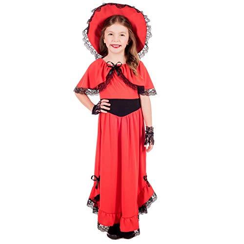 Fun Shack Rossa Rossella O'Hara Costume per...