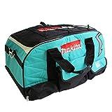 Makita 831278-2 Tool Bag for LXT400, Blue, 51.2 x 35 x 15.4 cm