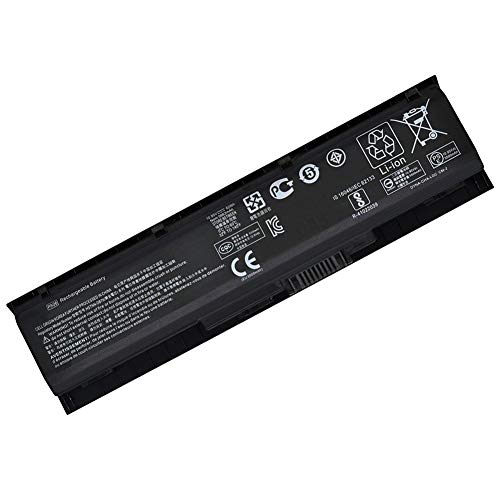 XITAI 11.1V 5663mAh 62Wh Repuesto Batería para HP Omen 17-w000 17-w200 17-ab000 17t-ab200 849571-221 849571-241 849571-251 849911-850 HQ-tre HSTNN-DB7K PA06062 TPN-Q174