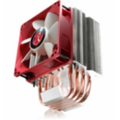 RAIJINTEK Aidos CPU Kühler–Lüfter, refoidisseurs und Heizkörper (Prozessor, Kühler, 9,2cm, Steckdose AM2, Steckdose AM2+, Steckdose AM3, Socket AM3+, Socket FM1, Socket FM2, Socket FM2+, Core i3, Core i5, Core i7, 1000U/min)