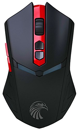 KingTop Gaming Mouse Wireless 800/1200/1600/2000/2400...