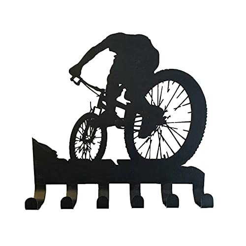 Aouln Fahrradträger Wandkunst,...