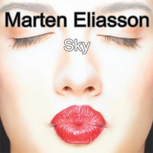 Marten Eliasson