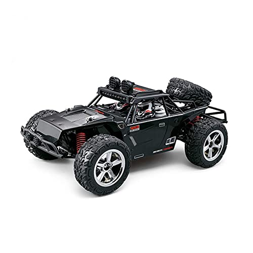 Home Decor 2.4 GHz Race Car Radio Control Toys Kids RC Cars Fast Climbing Truck All Terrain Shock Resistance Rechargeable 4WD Rall(RC car)
