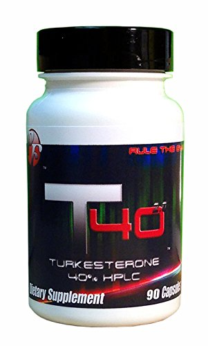 Pro Force Nutrition T40 (90 Servings)