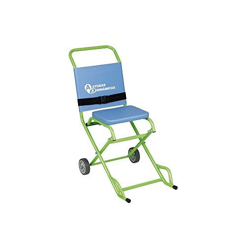 Ayudas dinamicas - Silla para evacuaciones ambulance chair