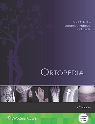 Ortopedia, 2e