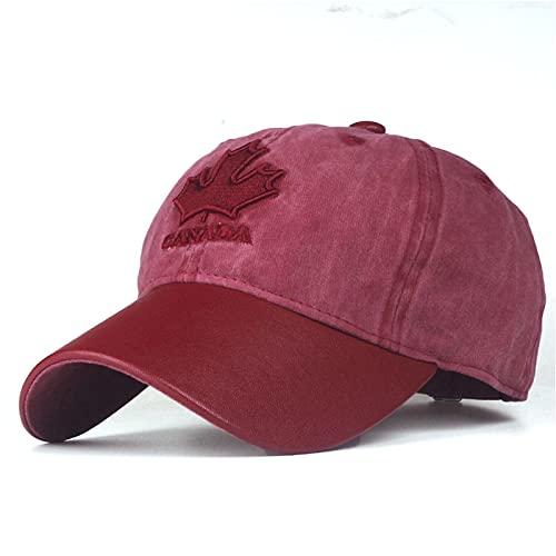 Sombrero Gorra De Béisbol Clásico Gorra De Béisbol para Mujer, Gorra con Bordado De Letras, Gorra para Hombre, 56To61Cm