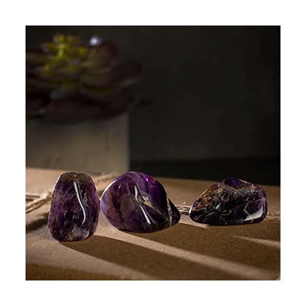 KALIFANO Tumbled Stones