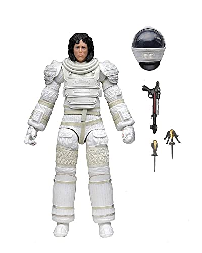 Alien NECA Ripley (Compression Suit) 40th Aniversary
