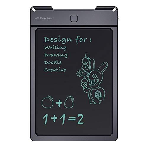 QUWN-Gemakkelijk te gebruiken LCD Schrijven Tablet 13 Inch Handschrift Tekenen Schetsen Graffiti Board voor Home Office Schrijven Tekenen