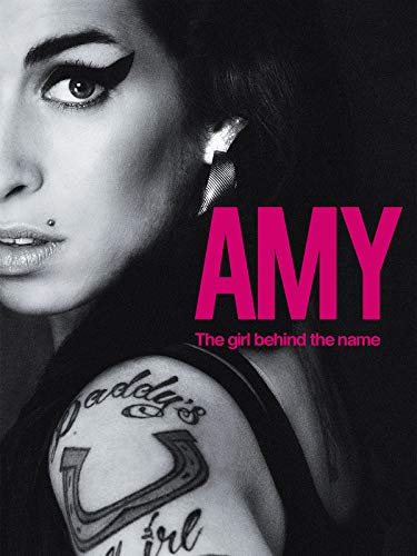 Amy - The girl behind the name [OmU]