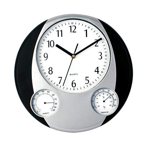 Makito Prego Uhr (schwarz)