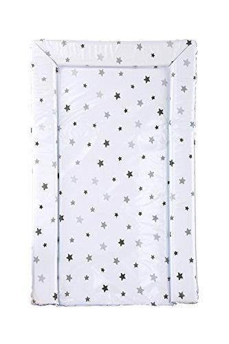 Baby Elegance Polka Dot PVC Matelas à langer, Multi