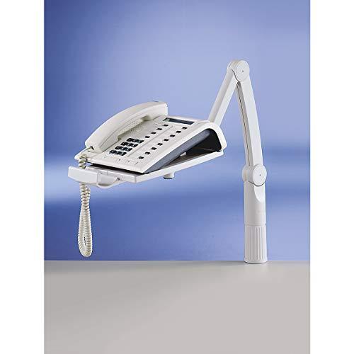 Hansa Telefonschwenkarm TSA/5020004 schwarz