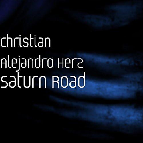 Christian Alejandro Herz