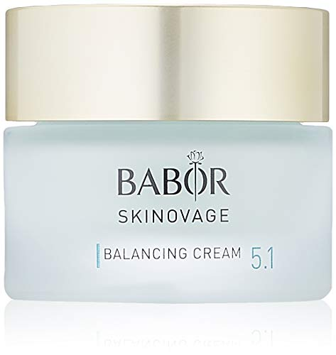 Balancing Cream, Gesichtscreme für Mischhaut von BABOR