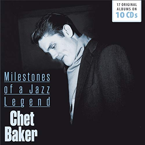 Milestones of a Jazz Legend - 17 Original Albums